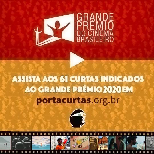 Grande Prêmio de Cinema Brasileiro